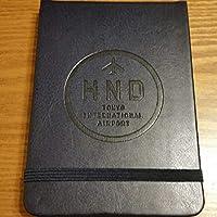 羽田空港 オリジナル ノート