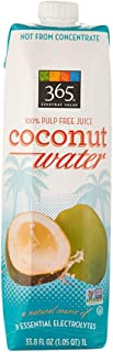 365 Everyday Value, Coconut Water, 33.8 fl oz