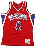 Mitchell & Ness Philadelphia 76ers rot -