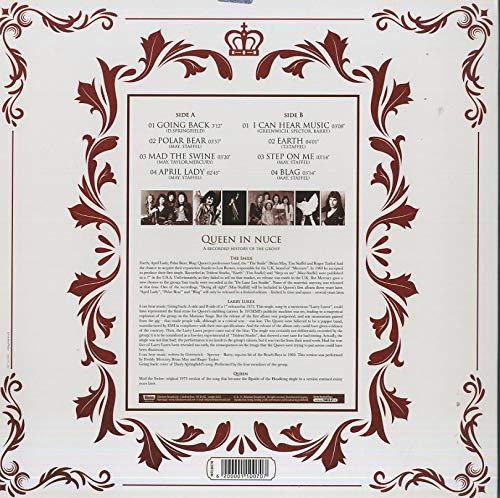 Queen – Queen in Nuce [Vinyl LP] - 2