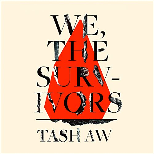 Couverture de We, the Survivors