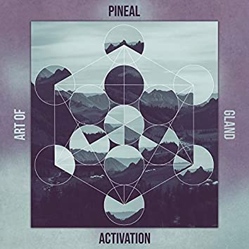 Art of Pineal Gland Activation - Mental Cleansing, Third Eye Experience, Inner Decalcify, Harmonizing Meditation