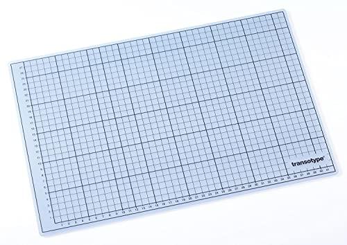 Copic Transotype - Vade de corte (45 x 30 cm), blanco