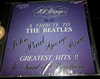 Hits Made Famous by the Beatles
