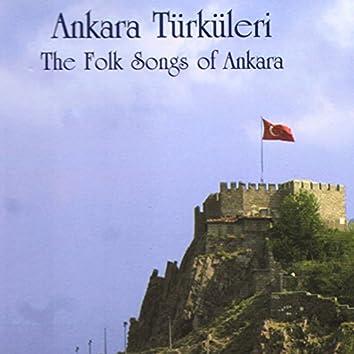 Ankara Türküleri