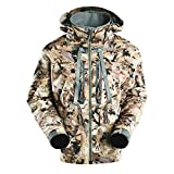 SITKA Gear Delta Wading Jacket Optifade Waterfowl Large