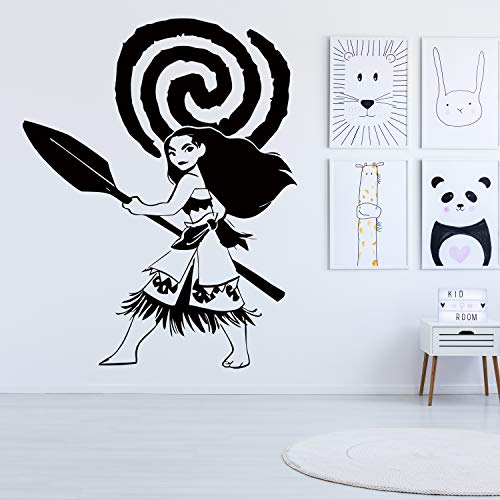 VODOE Dr Seuss Wall Decals, Wall Decals for Boys, Cat in The Hat Classroom Child Playroom Preschool Library Stickers Suitable for Family Living Vinyl Art Home Decor(Black 24.8 X 16.1 inches)