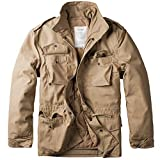 Trooper Feldjacke M65, beige, 3XL