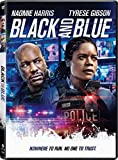Black and Blue [DVD] image