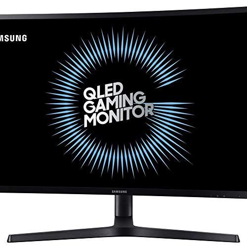 Samsung LC27HG70QQUXEN 68,4 cm (26,9 Zoll) Monitor (HDMI, USB, 1ms Reaktionszeit) schwarz - 12