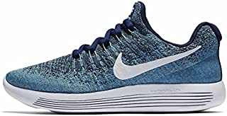 453eda846e01d Nike Men s Lunarepic Low Flyknit 2 Running Shoe (7 Youth M