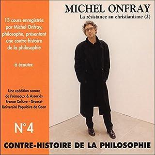 Contre-histoire de la philosophie 4.2 cover art