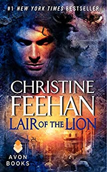 Lair of the Lion by [Christine Feehan]