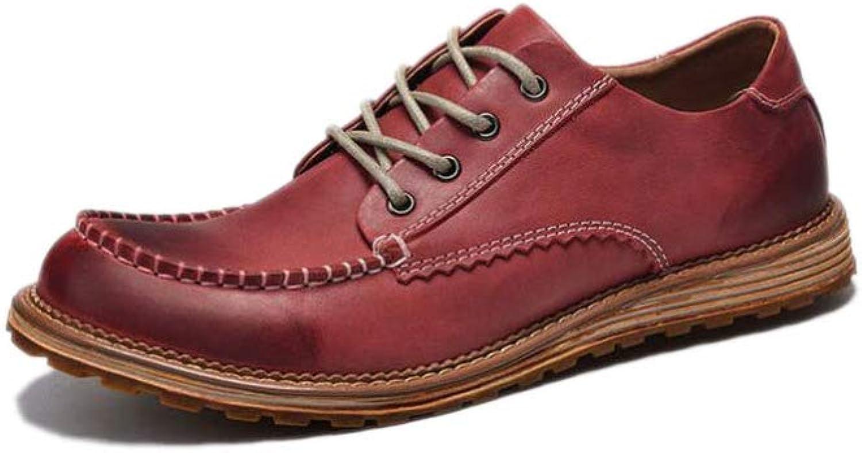 Rullskor för för för läderskor, röda -42  begränsa köp