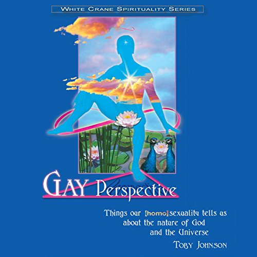 Gay Perspective audiobook cover art