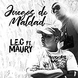 Juegos de Maldad (feat. Maury 'La Oveja Negra') [Explicit]