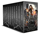 After Midnight: 10 Paranormal Romance & Urban Fantasy Novels Featuring Demons, Shifters, Fae, Vampires, & Other Creatures That Go Bump in the Night (English Edition)