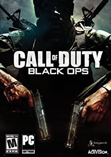 Call of Duty: Black Ops [Download] (B0062Q5K5G) | Amazon price tracker / tracking, Amazon price history charts, Amazon price watches, Amazon price drop alerts