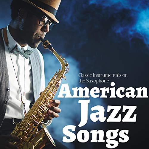 Jazz Restaurant Saxphone