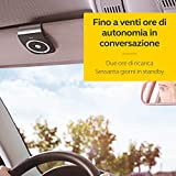Zoom IMG-1 jabra tour vivavoce per auto