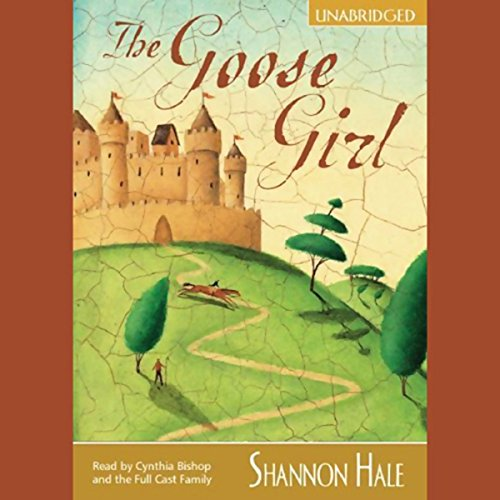 The Goose Girl Audiobook By Shannon Hale cover art