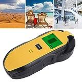 Scanner da parete con sensore, rilevatore di metalli, localizzatore di metalli LCD per ste...