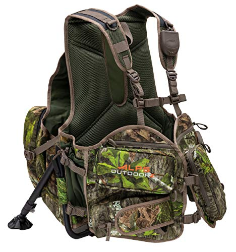 ALPS OutdoorZ Grand Slam Standard, Mossy Oak Obsession, Model:8451000