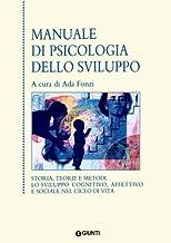 Manuale di psicologia dello sviluppo (Italian Edition)