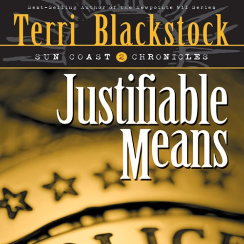 Justifiable Means cover art