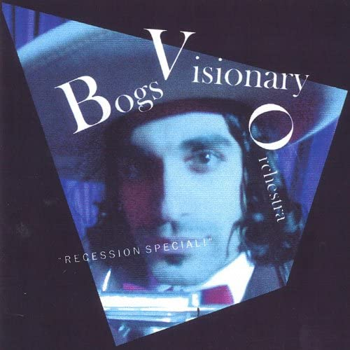 Bogs Visionary Orchestra