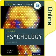 IB Psychology Online Course Book: Oxford IB Diploma Programme