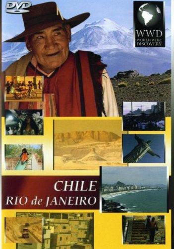 Chile-Rio De Janeiro