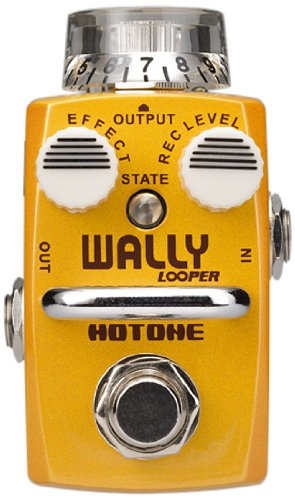 Hotone Wally · Guitar Effect