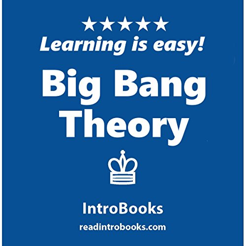 Big Bang Theory cover art