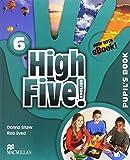 HIGH FIVE! 6 Pb (ebook) Pk
