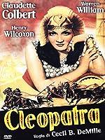 Cleopatra [Italian Edition]