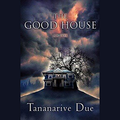 The Good House audiobook cover art