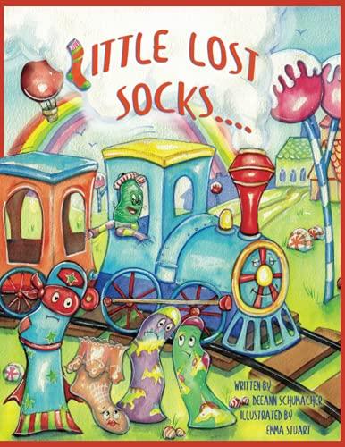 Little Lost Socks