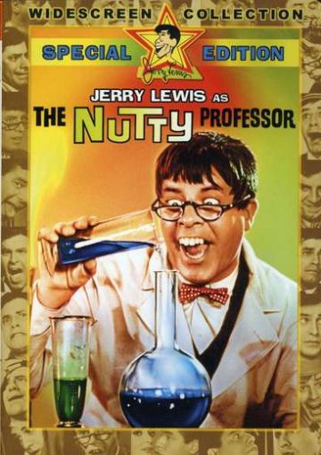 The Nutty Professor price Factory outlet