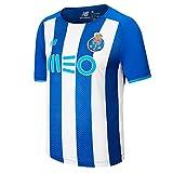 New Balance FC Porto Home Short Sleeve Jersey 2021/2022