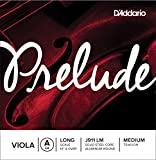 D'Addario Prelude - Cuerda individual La para viola, escala larga LM, tensión media...