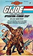 G.I. Joe - Operation : Terror Trap (Find Your Fate #3)