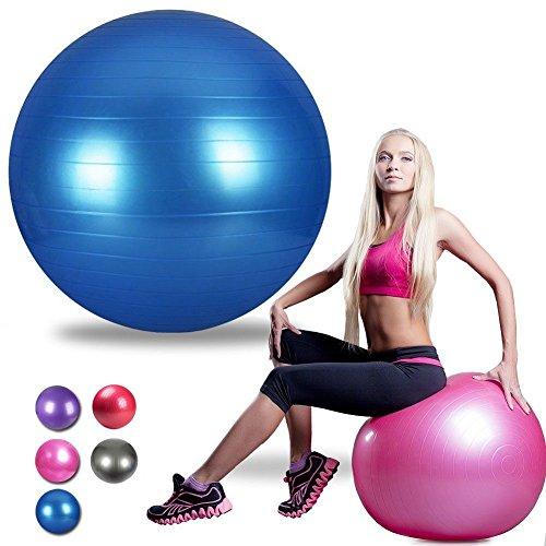 Grofitness 30cm bola yoga alta resistencia anti