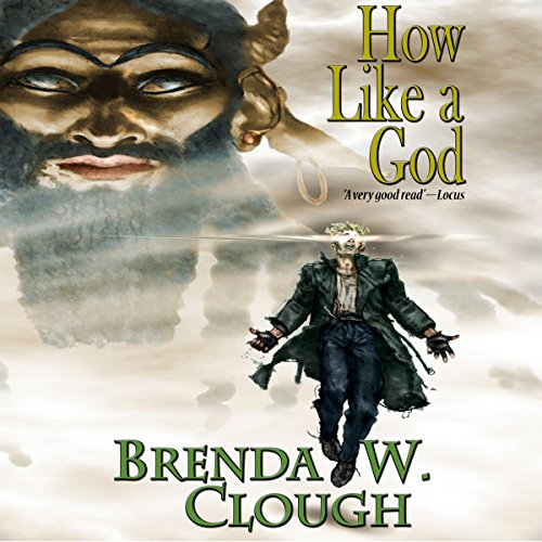 How Like a God audiobook cover art