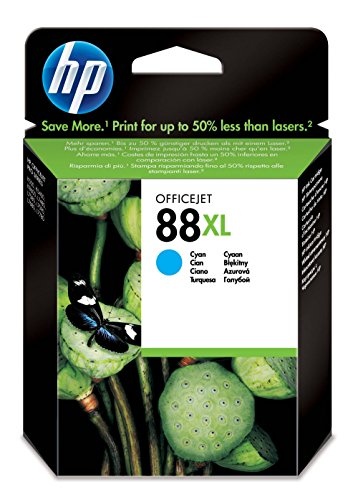 Hewlett Packard No.88xl Bundle Multipack Genuine