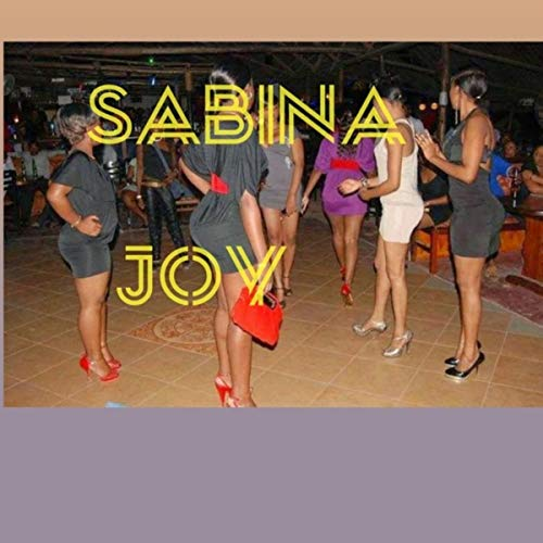 Sabina joy (Instrumental Version)