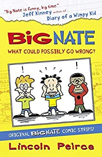 Peirce, L: Big Nate Compilation 1: What Could Possibly Go Wr