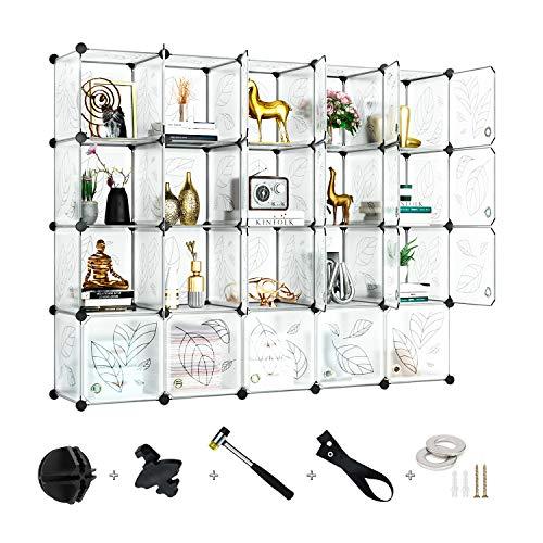 Greenstell Cube Storage Organizer