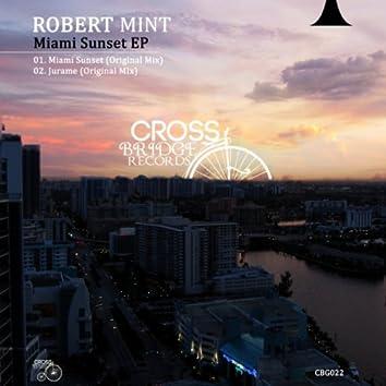Miami Sunset EP