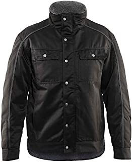 Blaklader Workwear Winter Jacket Black
